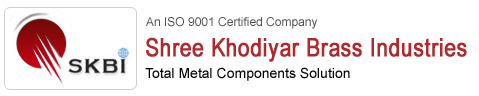 Shree Khodiyar Brass Industries